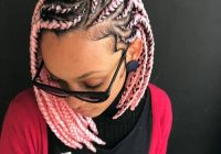 Best 17 best ghana weaving styles braids hairstyles for 2020 Ghanian Braids Hairstyles Ideas