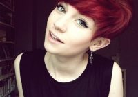 Best 18 short red haircuts short hair for summerwinter Cute Hairstyles For Short Red Hair Inspirations