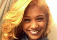 Best 187 best black girls blonde hair images on pinterest african African American Honey Blonde Hairstyles