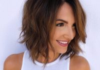 Best 19 sleek short messy hair ideas to try in 2020 Messy Short Hair Styles Inspirations