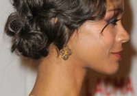 Best 23 african american prom hairstyles gallery of black prom Updos For Short Hair African American Ideas