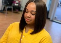 Best 24 hottest short weave hairstyles in 2020 Short Hair Weaves Styles Ideas