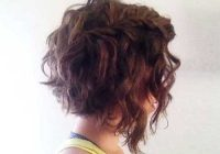 Best 25 curly perms for short hair short hairstyles haircuts Perm Styles For Short Hair Ideas