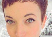 Best 25 short pixie cuts decor10 blog Ultra Short Pixie Haircut Inspirations