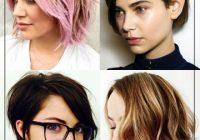 Best 26 cute short haircuts that arent pixies Cute Short Haircuts Ideas