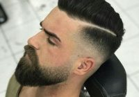 Best 29 best short hairstyles with beards for men 2020 guide Short Hair With Beard Style Inspirations