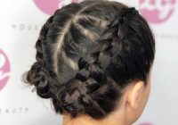 Best 29 gorgeous braided updos for every occasion in 2020 Easy Braided Updos Long Hair Choices