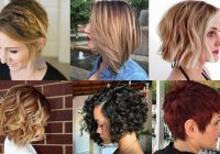 Best 30 best short hairstyles haircuts 2021 bobs pixie Short Hair New Style Choices