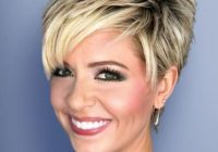 Best 30 cute short haircut styles for women mykinglist Short Haircut Styles Inspirations