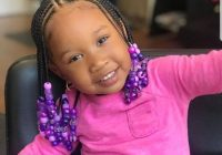 Best 30 easy natural hairstyles ideas for toddlers toddler Braided Hairstyles For Black Toddlers Choices