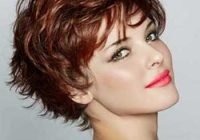 Best 30 short layered haircuts 2014 2015 Short Feathered Hair Styles Ideas
