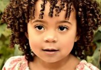Best 33 hairstyles for short curly hair toddlers Short Curly Hairstyles For Toddlers Choices