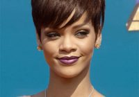 Best 37 rihanna hairstyles hair cuts and colors Rhianna Short Hair Styles Ideas
