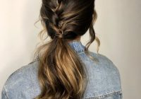 Best 38 sexiest french braid hairstyles that are easy to try French Hair Braiding Styles Choices