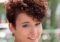 Best 40 styles to choose from when perming your hair Hair Perm Short Style Choices