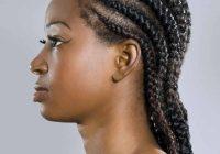 Best 41 cute and chic cornrow braids hairstyles Cute Braiding Hair Styles Ideas