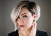 Best 50 best short hairstyles for women in 2020 Styling Short Hair For Girls Inspirations