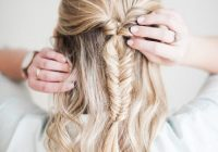 Best 50 medium length hairstyles we cant wait to try out hair Braid Hairstyles For Shoulder Length Hair Choices