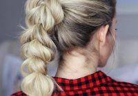 Best 50 medium length hairstyles we cant wait to try out hair Braided Hairstyles For Medium Length Hair With Layers Inspirations