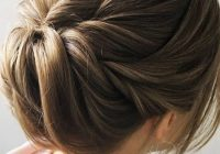 Best 50 pretty short hair updos youll want to wear to the next Hairstyle For Short Hair For Evening Party Inspirations