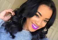 Best 50 pretty ways to wear sew in hairstyles hair motive hair Sew In Weaves Hairstyles African American