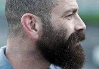 Best 50 short hair with beard styles for men sharp grooming ideas Beard Styles Short Hair Ideas
