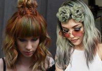 Best 51 cute braids for short hair short braided hairstyles for Cute Hairdos For Short Hair Braids Ideas