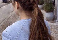 Best 51 elegant middle school dance hairstyles Braided Hairstyles For School Dances Inspirations