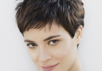Best 55 alluring ways to sport short haircuts with thick hair Short Short Haircuts For Thick Hair Ideas