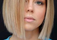 Best 57 blonde short hairstyles for round faces Short Haircuts For Straight Hair And Round Faces Inspirations