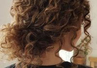 Best 59 cute easy updos for short hair 2020 styles Short Curly Hair Updo Styles Ideas