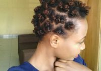 Best 6 best protective styles for short natural hair all things Protective Styles For Very Short Natural Hair Choices