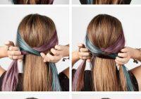 Best 6 easy diy braids quick braids hair styles medium hair Quick Braided Hairstyles For Medium Hair Inspirations