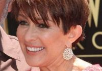Best 60 exemplary short hairstyles for women over 50 with thin hair Short Hairstyles For 55 Year Old Woman Inspirations