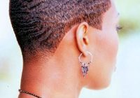 Best 61 short hairstyles that black women can wear all year long Short Haircuts For Black Womens Inspirations