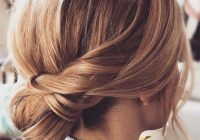Best 63 creative updos for short hair perfect for any occasion Short Hair Styles Updos Choices