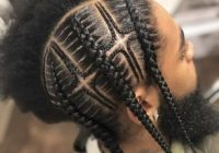 Best 68 trendy braids for men feed in mens braids hairstyles Hair Braid Styles For Guys Inspirations