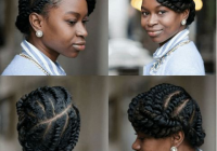 Best 7 best protective hairstyles that actually protect natural Protective Hairstyles For African American Hair
