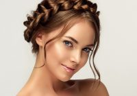 Best 7 quick and easy braided hairstyles tony shamas hair salon Easy Braided Hair Styles Inspirations