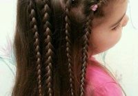 Best 79 cool and crazy braid ideas for kids Braided Hair For Toddlers Inspirations