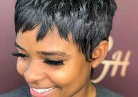 Best 80 best short pixie hairstyles for black women Short Pixie Haircuts For Black Hair Inspirations