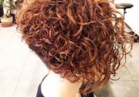 Best 85 popular short curly hairstyles 2018 2019 short Short Bob Haircuts For Curly Hair Ideas