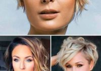 Best 95 short hair styles that will make you go short Short Haircuts Style Inspirations