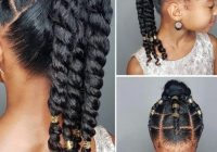 Best african american little girl hairstyles 30 top trendy African American Little Girl Hairstyles Pictures Ideas