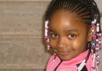 Best african american little girls hairstyles African American Kids Hairstyles Designs