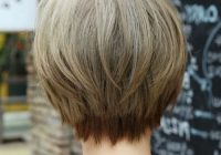 Best back view of freaking short layered haircuts for women to Short Layered Haircuts From The Back Ideas