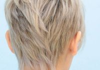 Best back view of short haircuts Short Haircut Styles Back View Ideas