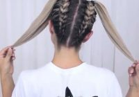 Best best of cute simple hairstyles tumblr for school new site Braids Hairstyles Tumblr For School Choices
