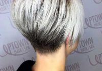 Best best short wedge haircuts for chic women short haircut Short Wedge Haircut Ideas