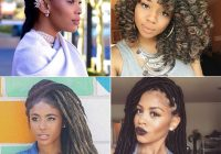 Best black braided hairstyles with extensions popsugar beauty Hair Extensions Hairstyles African American